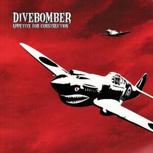 Divebomber 歌手頭像