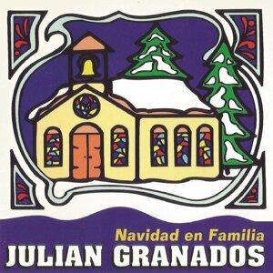 Julian Granados 歌手頭像