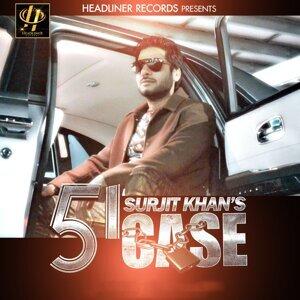 Surjit Khan 歌手頭像