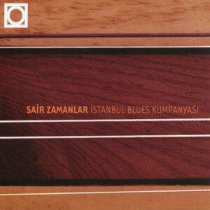 Istanbul Blues Kumpanyasi 歌手頭像