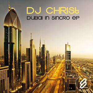 DJ Christ 歌手頭像