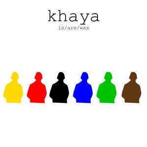 Khaya 歌手頭像