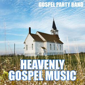Gospel Party Band 歌手頭像