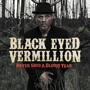 Black Eyed Vermillion