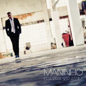 Maninho 歌手頭像