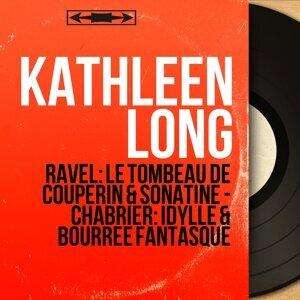 Kathleen Long 歌手頭像