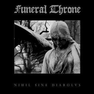 Funeral Throne