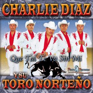 Charlie Diaz Y Su Toro Norteno 歌手頭像