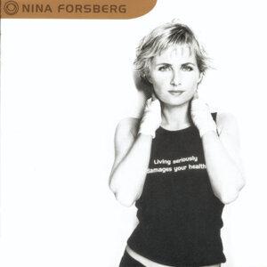 Nina Forsberg 歌手頭像