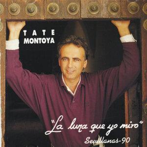 Tate Montoya 歌手頭像