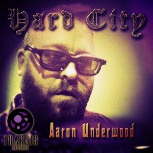 Aaron Underwood 歌手頭像