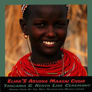 Eliah'S Arusha Maasai Choir 歌手頭像