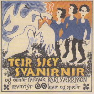 Kári Sverrisson 歌手頭像