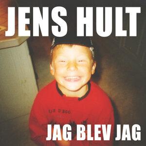 Jens Hult 歌手頭像