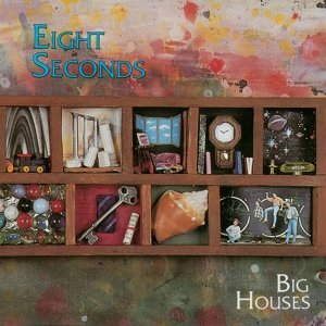 Eight Seconds 歌手頭像