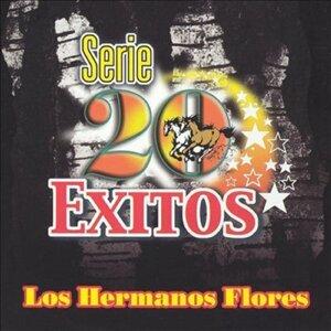 Los Hermanos Flores 歌手頭像