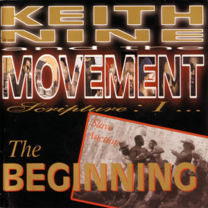 Keith Nine And The Movement 歌手頭像