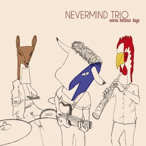 Nevermind Trio 歌手頭像