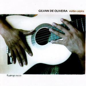 Gilvan de Oliveira