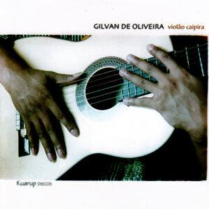 Gilvan de Oliveira 歌手頭像