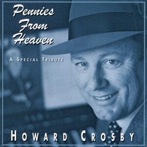 Howard Crosby 歌手頭像