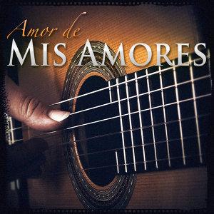 Amor De Mis Amores 歌手頭像