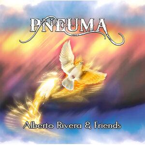 Alberto Rivera & Friends 歌手頭像