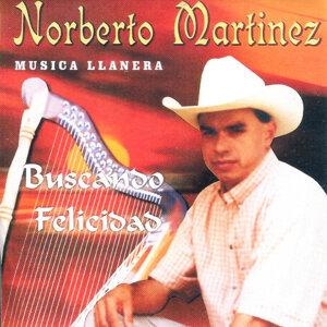 Norberto Martinez 歌手頭像