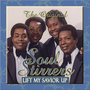 The Original Soul Stirrers 歌手頭像