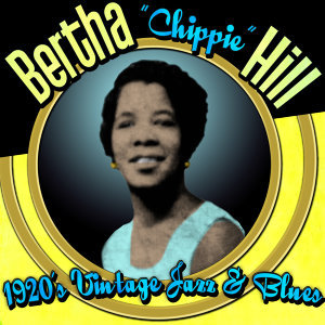 "Bertha ""Chippie"" Hill 歌手頭像"