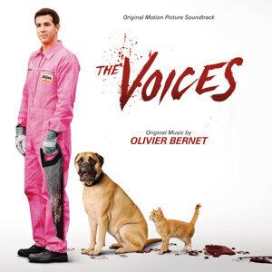 Olivier Bernet 歌手頭像