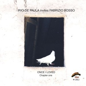 Fabrizio Bosso, Trio De Paula 歌手頭像