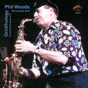 Phil Woods, Franco D'Andrea Trio 歌手頭像