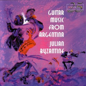 Julian Byzantine (朱里安白贊汀)