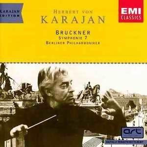 Anton Bruckner (布魯克納)