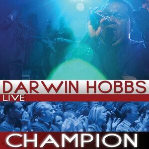 Darwin Hobbs 歌手頭像