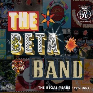 The Beta Band (貝塔樂團)