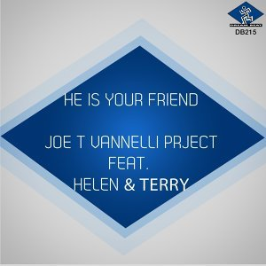 Joe T Vannelli Project 歌手頭像