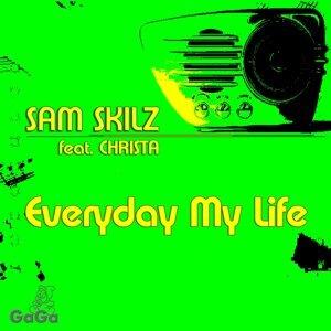 Sam Skilz 歌手頭像
