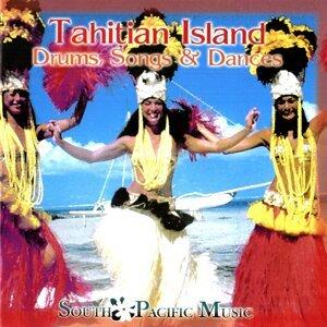 Tahitian Island 歌手頭像