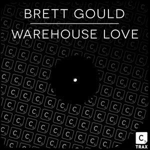 Brett Gould 歌手頭像