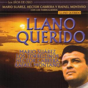Mario Suárez, Héctor Cabrera Y Rafael Montaño 歌手頭像