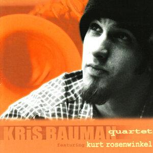 Kris Bauman 歌手頭像