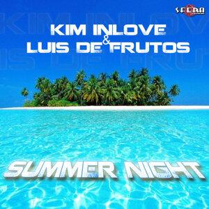 Kim InLove & Luis de Frutos 歌手頭像