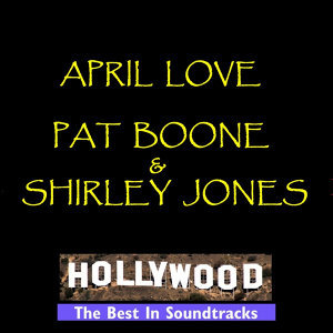 Pat Boone & Shirley Jones 歌手頭像