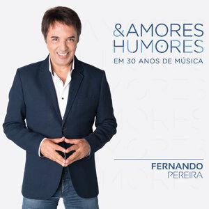 Fernando Pereira 歌手頭像