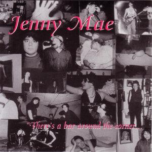 Jenny Mae 歌手頭像