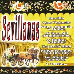 Coro De Sevillanas Del Rocio 歌手頭像