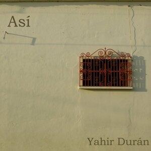 Yahir Duran 歌手頭像
