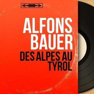 Alfons Bauer 歌手頭像